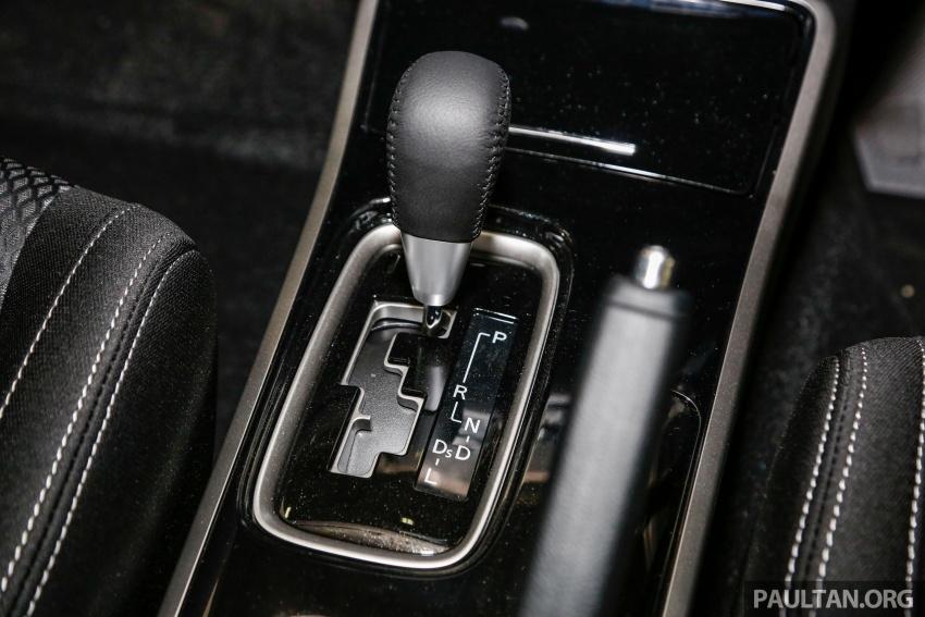 Mitsubishi Outlander 2.0 AWD CKD debuts – RM140k Image #710230