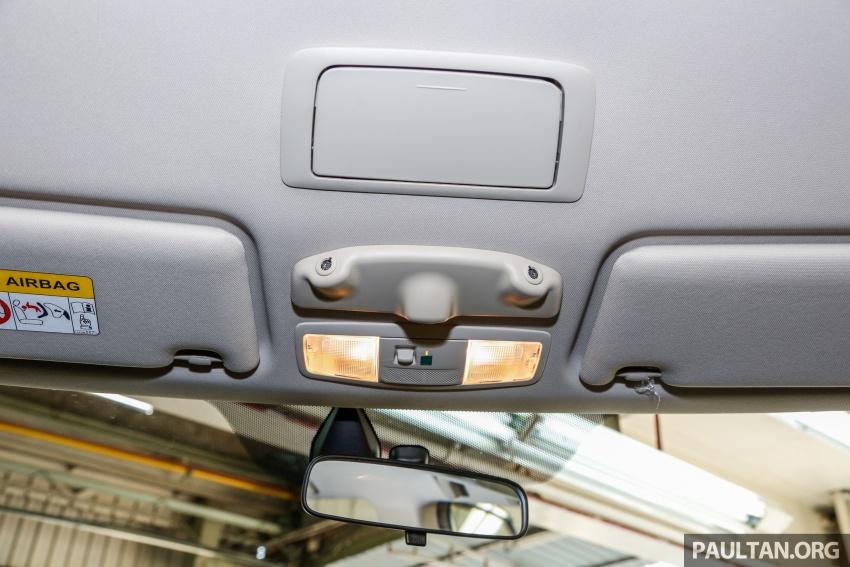 Mitsubishi Outlander 2.0 AWD CKD debuts – RM140k Image #710234