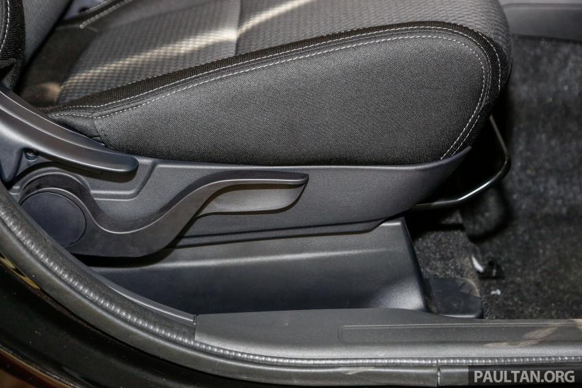 Mitsubishi Outlander 2.0 AWD CKD debuts – RM140k Image #710241
