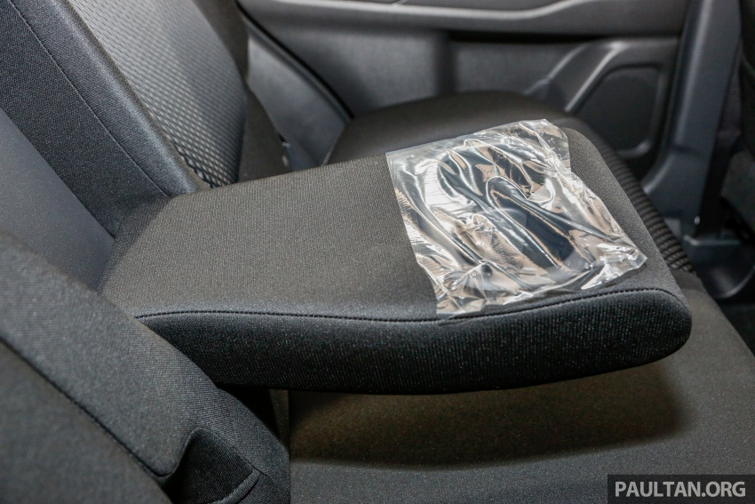 Mitsubishi Outlander 2.0 AWD CKD debuts – RM140k Image #710247