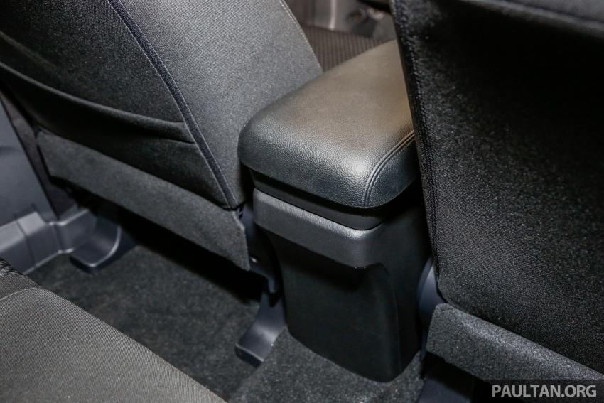 Mitsubishi Outlander 2.0 AWD CKD debuts – RM140k Image #710248