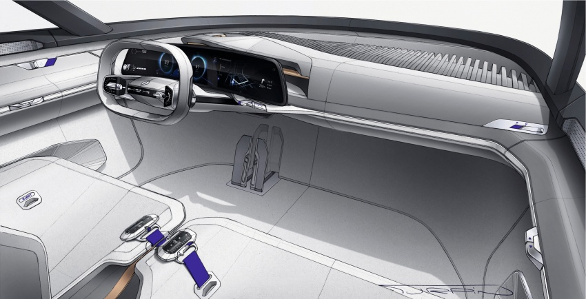 Renault SYMBIOZ concept – a car and house combo! Image #710616