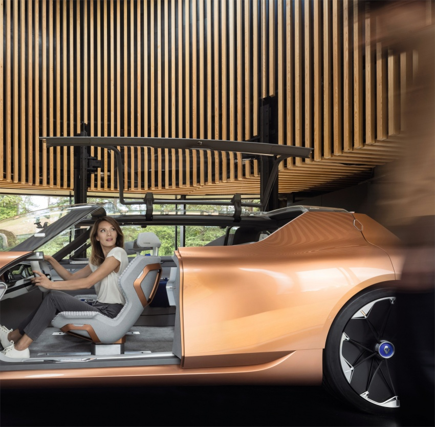 Renault SYMBIOZ concept – a car and house combo! Image #710753