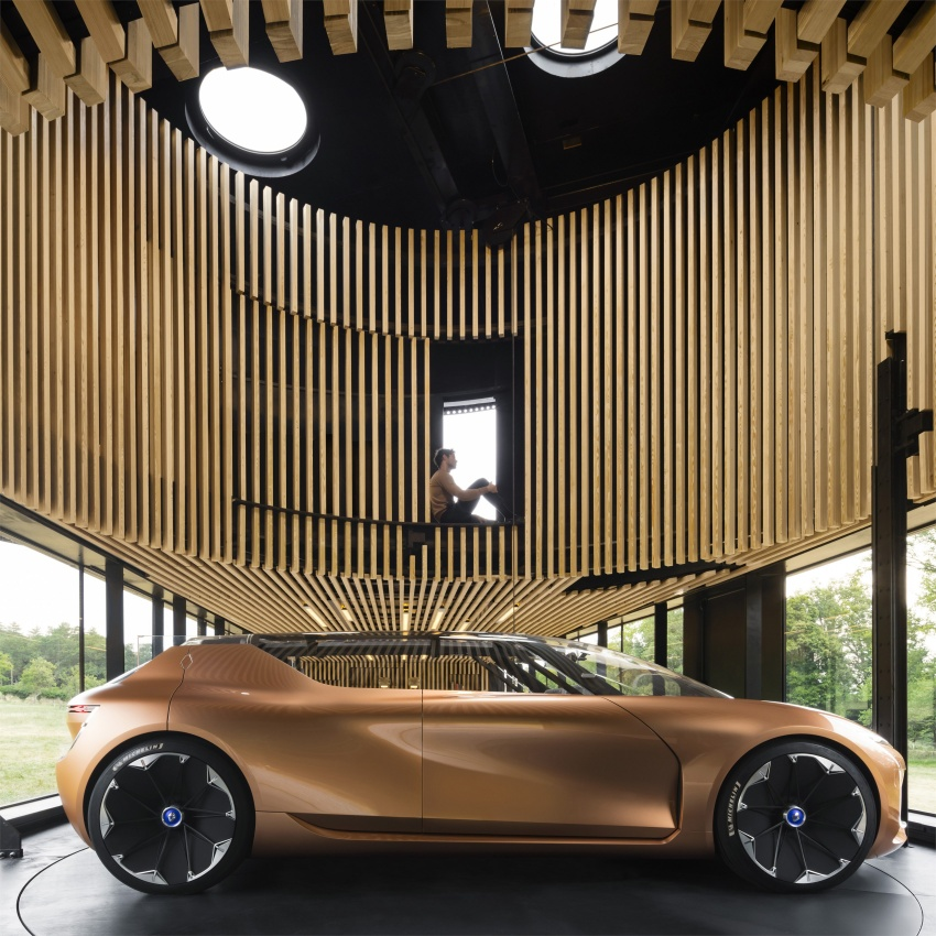 Renault SYMBIOZ concept – a car and house combo! Image #710762