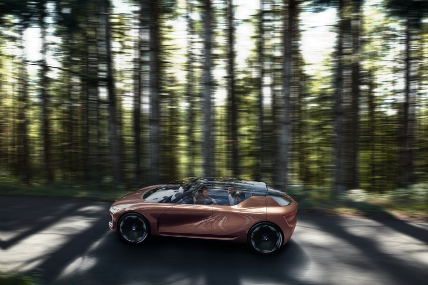 Renault SYMBIOZ concept – a car and house combo! Image #710783