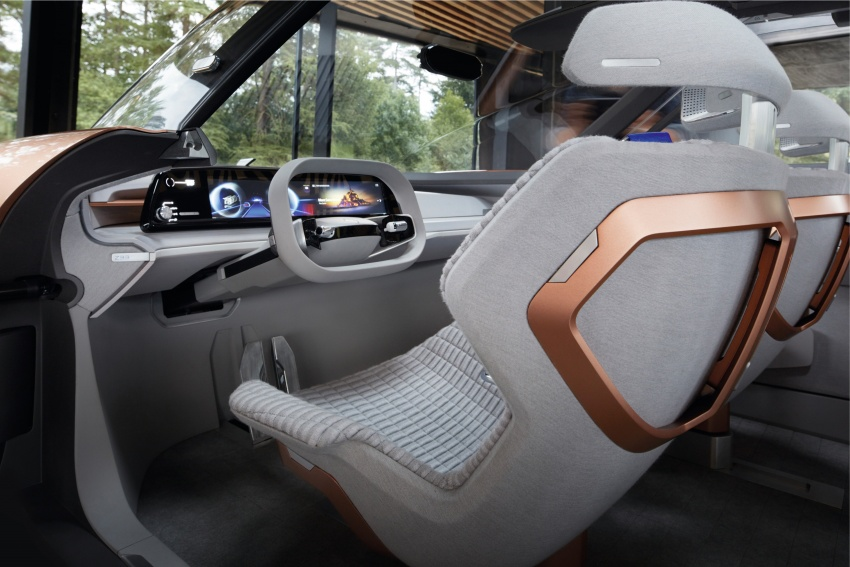 Renault SYMBIOZ concept – a car and house combo! Image #710793