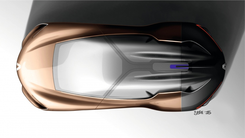 Renault SYMBIOZ concept – a car and house combo! Image #710634
