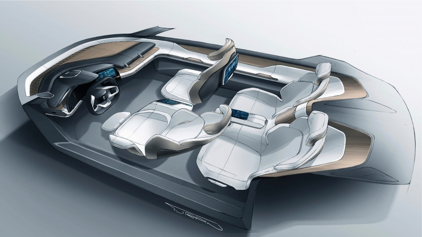 Renault SYMBIOZ concept – a car and house combo! Image #710617