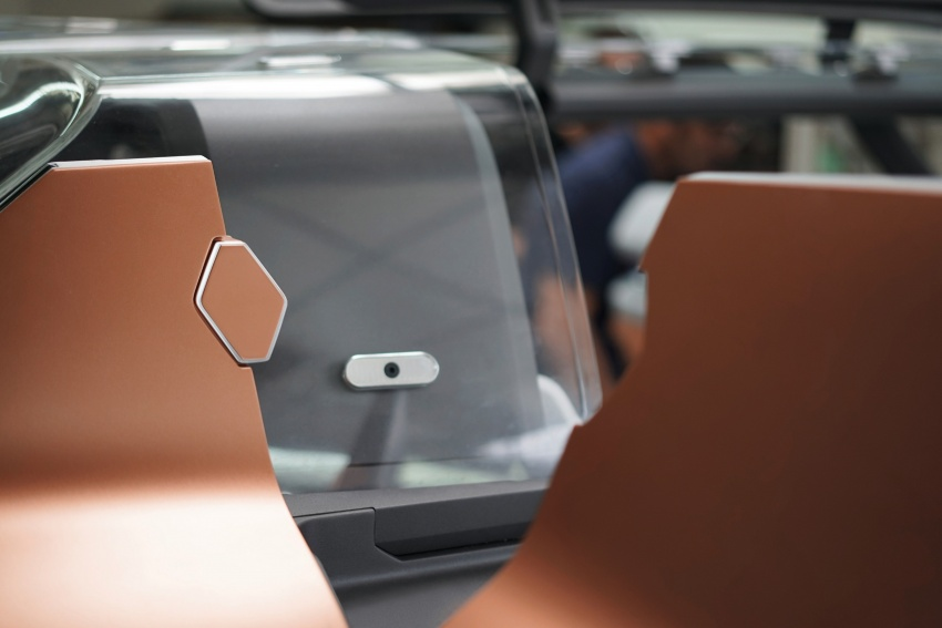 Renault SYMBIOZ concept – a car and house combo! Image #710649