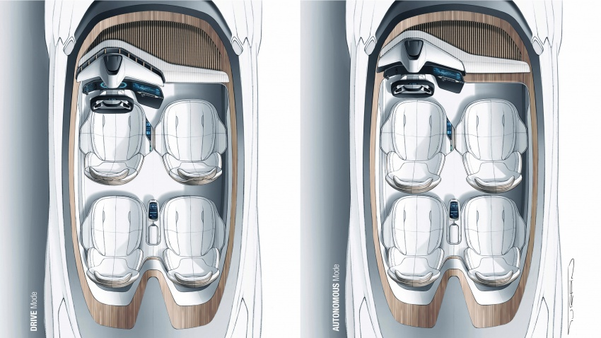 Renault SYMBIOZ concept – a car and house combo! Image #710619
