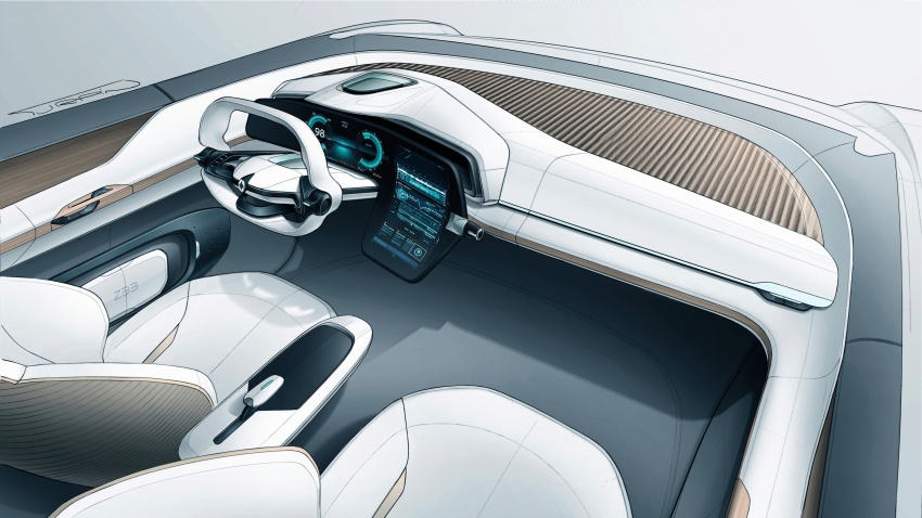 Renault SYMBIOZ concept – a car and house combo! Image #710620