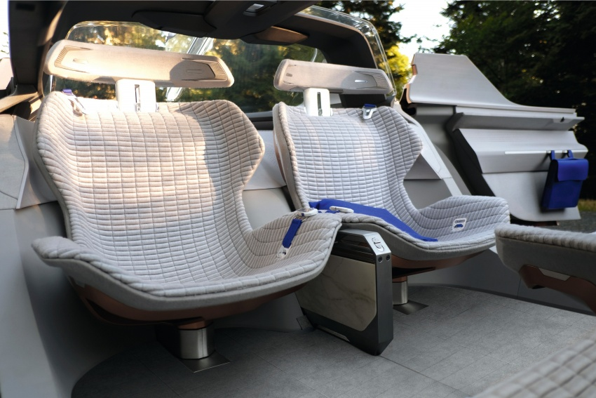 Renault SYMBIOZ concept – a car and house combo! Image #710671