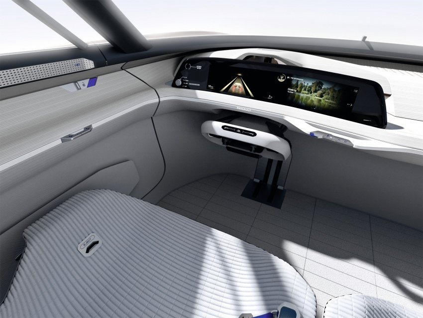 Renault SYMBIOZ concept – a car and house combo! Image #710681