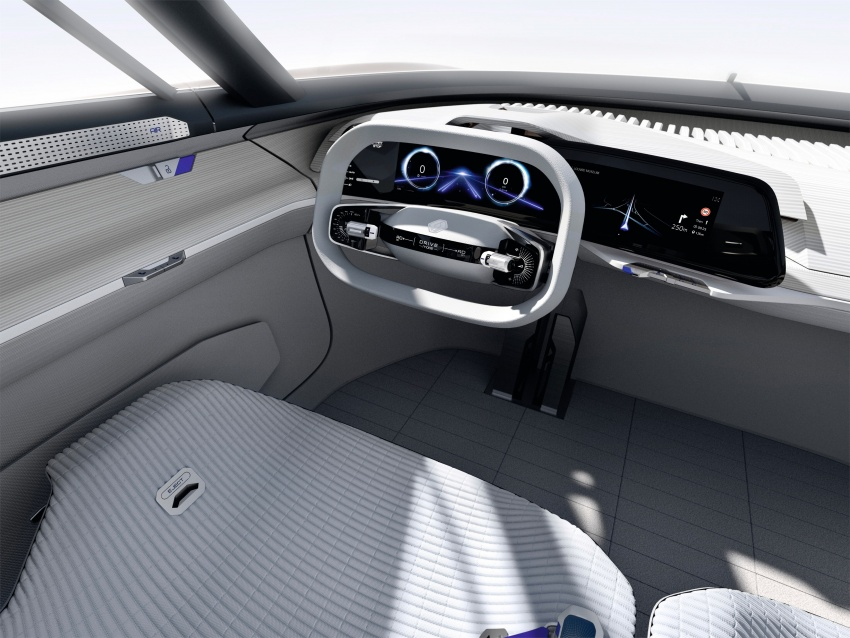 Renault SYMBIOZ concept – a car and house combo! Image #710682