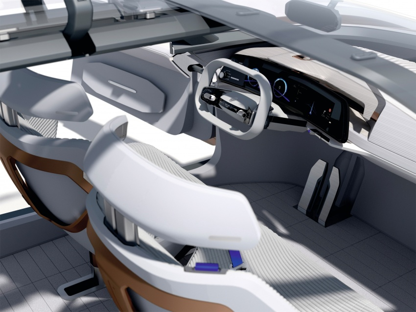 Renault SYMBIOZ concept – a car and house combo! Image #710683