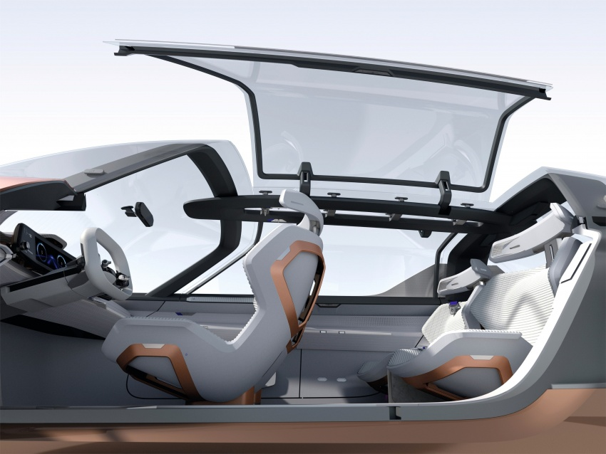 Renault SYMBIOZ concept – a car and house combo! Image #710684