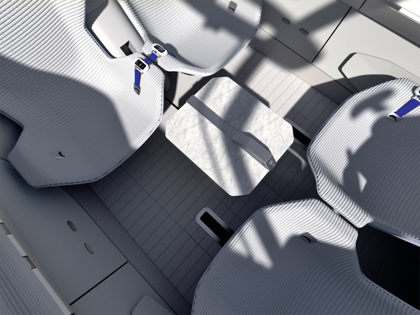Renault SYMBIOZ concept – a car and house combo! Image #710685