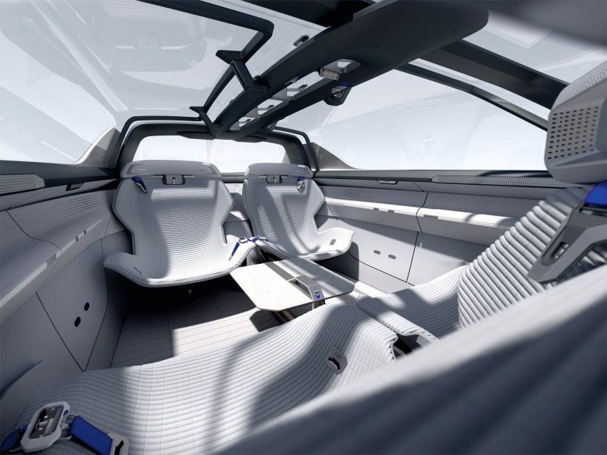 Renault SYMBIOZ concept – a car and house combo! Image #710687
