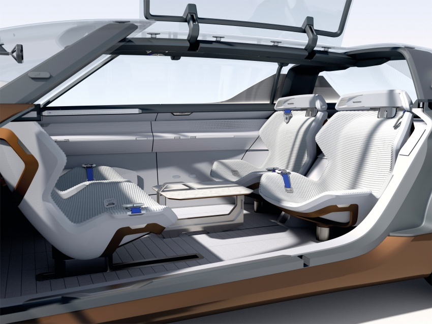 Renault SYMBIOZ concept – a car and house combo! Image #710692