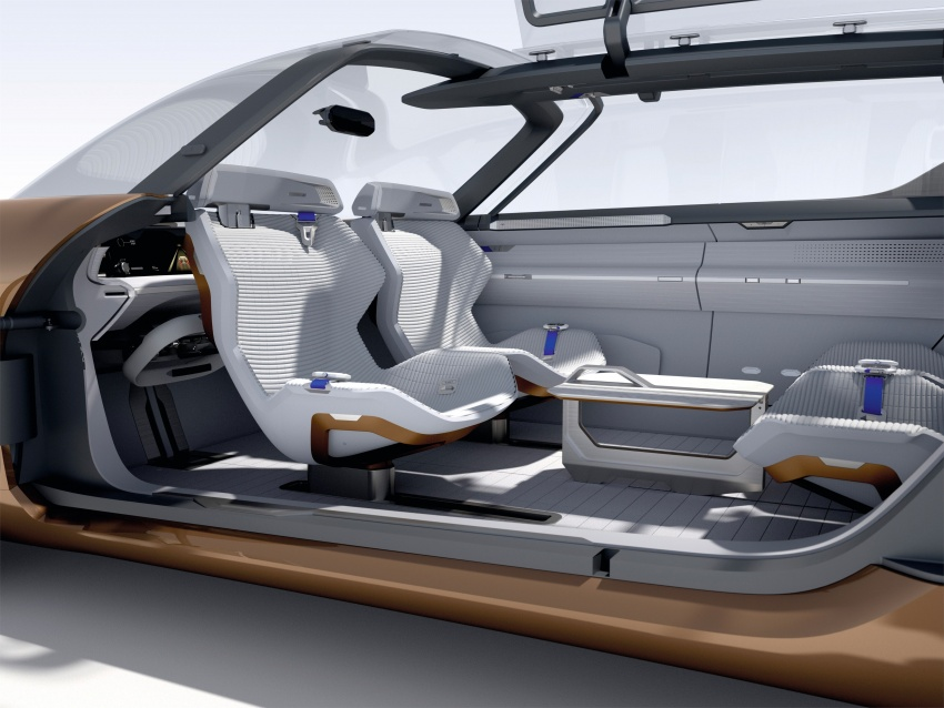 Renault SYMBIOZ concept – a car and house combo! Image #710694