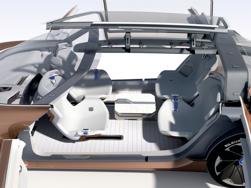 Renault SYMBIOZ concept – a car and house combo! Image #710696