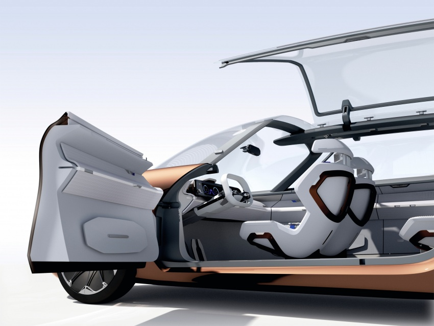 Renault SYMBIOZ concept – a car and house combo! Image #710699