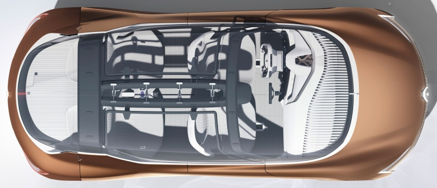 Renault SYMBIOZ concept – a car and house combo! Image #710711