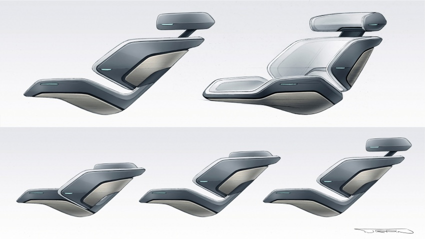 Renault SYMBIOZ concept – a car and house combo! Image #710624
