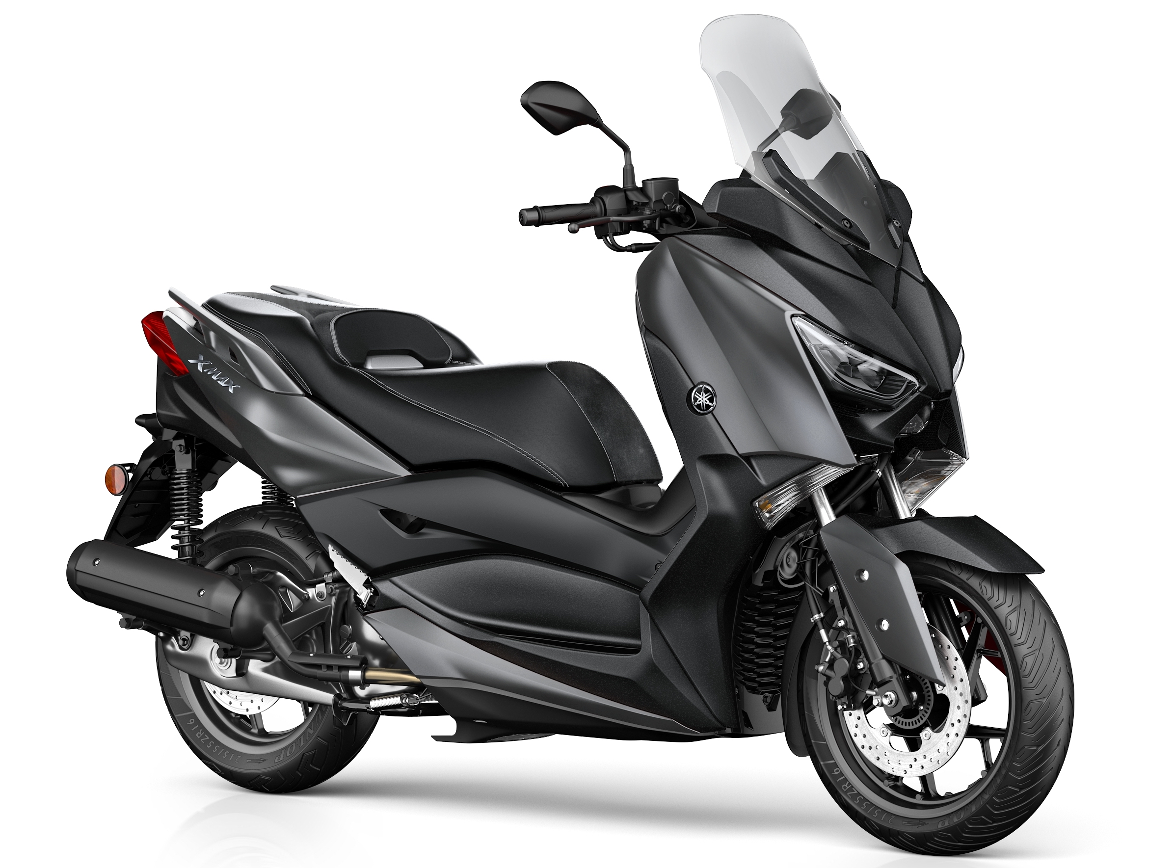 2018 yamaha x max 125 scooter released in europe paul tan image 709925. Black Bedroom Furniture Sets. Home Design Ideas