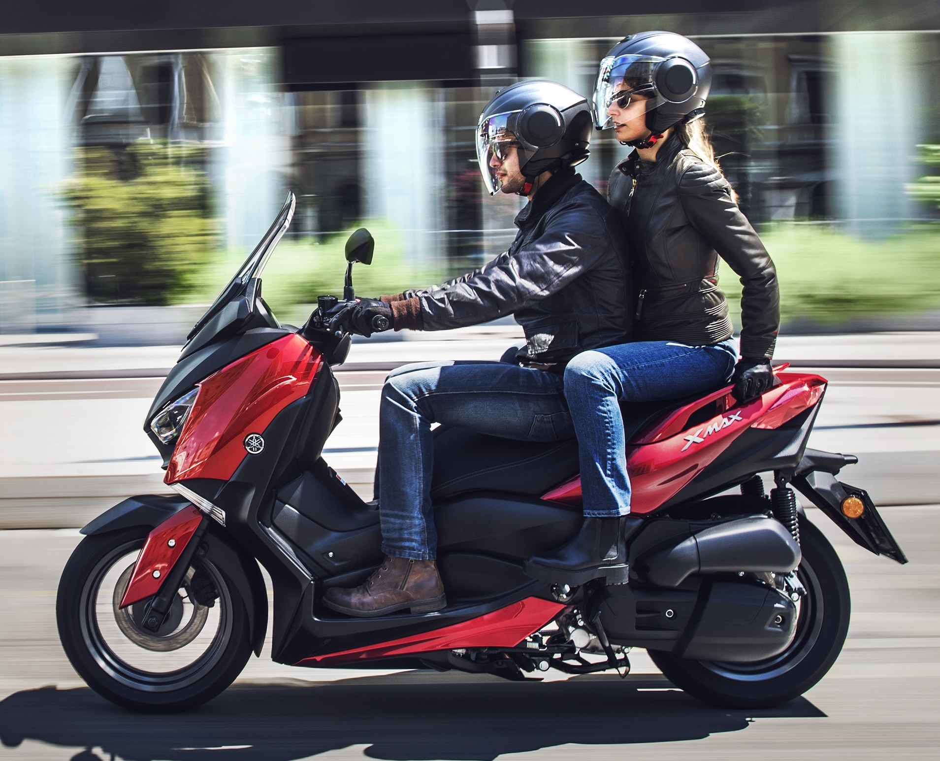 2018 yamaha x max 125 scooter released in europe paul tan. Black Bedroom Furniture Sets. Home Design Ideas