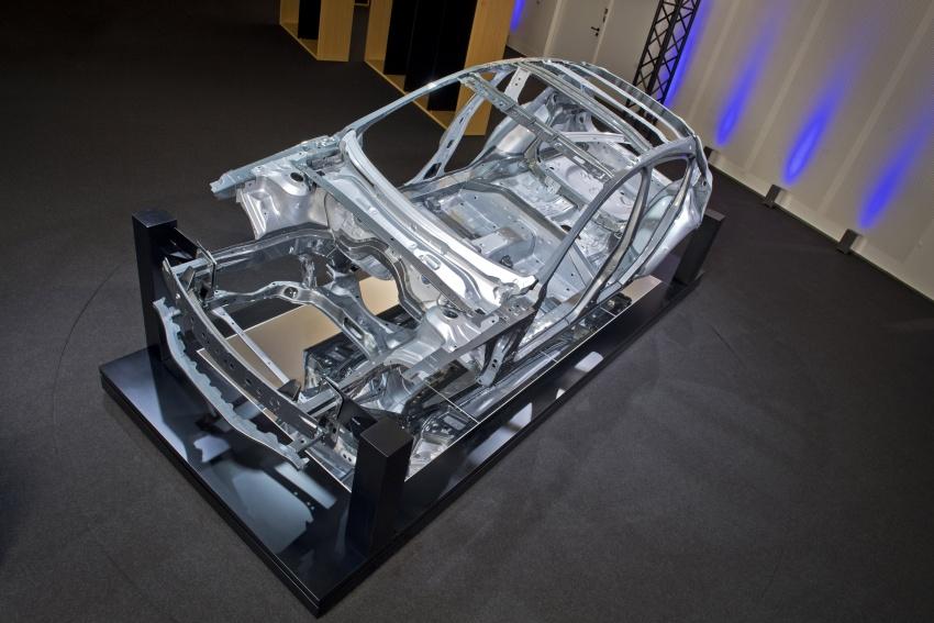 Mazda releases more details of new SkyActiv-X engine with compression ignition, next-gen Mazda 3 platform Image #707113