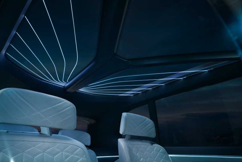 BMW Concept X7 iPerformance previews flagship SUV – production plug-in hybrid X7 to debut in 2018 Image #707759