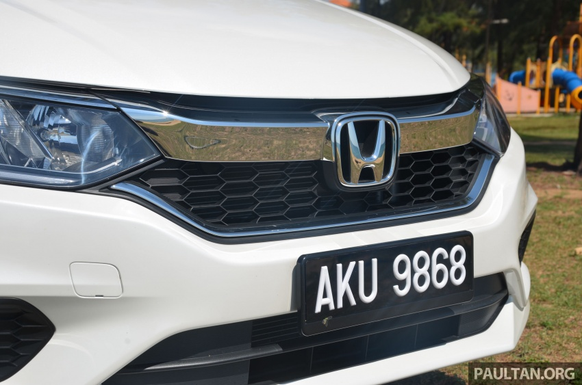 PANDU UJI: Honda City Sport Hybrid i-DCD – prestasi lebih mengujakan dari model petrol konvensional? Image #711488