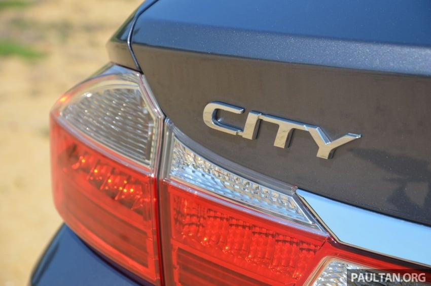PANDU UJI: Honda City Sport Hybrid i-DCD – prestasi lebih mengujakan dari model petrol konvensional? Image #711497