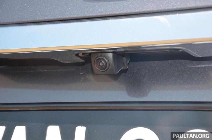 PANDU UJI: Honda City Sport Hybrid i-DCD – prestasi lebih mengujakan dari model petrol konvensional? Image #711501
