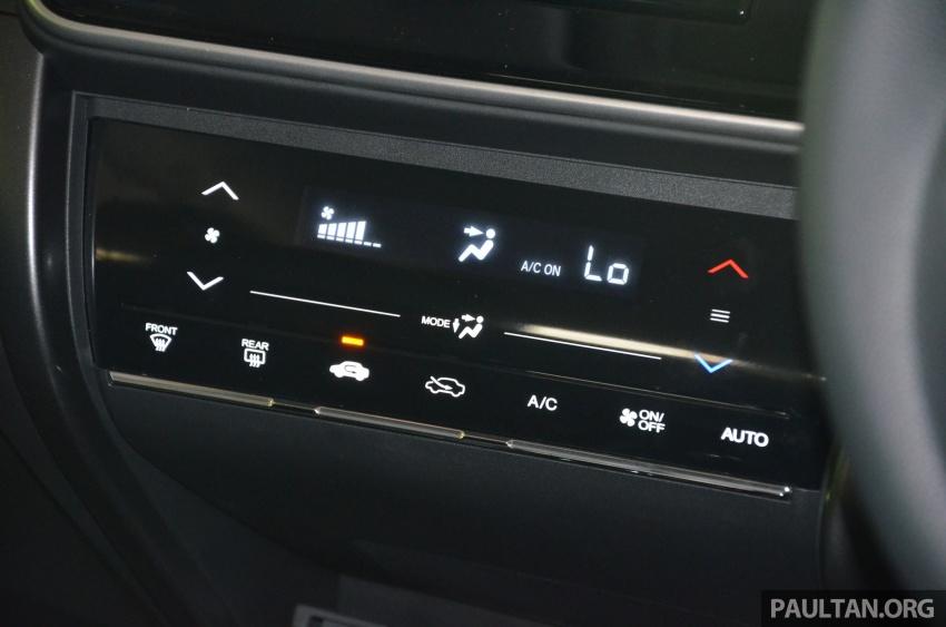 PANDU UJI: Honda City Sport Hybrid i-DCD – prestasi lebih mengujakan dari model petrol konvensional? Image #711523