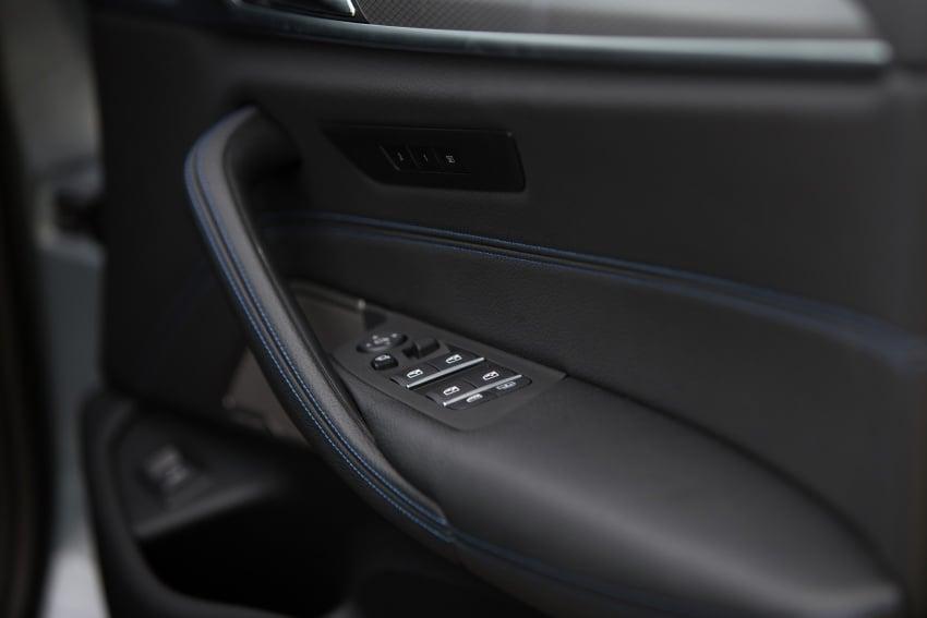 G30 BMW 5 Series CKD on sale: 530i M Sport, RM389k Image #713789
