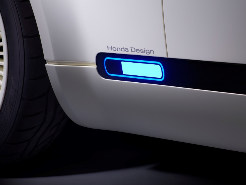 Honda Urban EV Concept revealed with retro charm, electric tech – production version to arrive in 2019 Image #709049