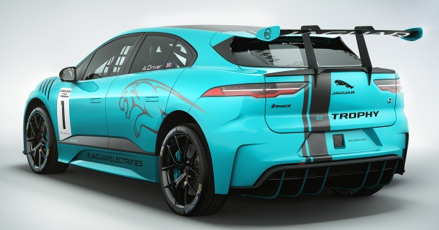 For Now Jaguar Has Yet To Release The Exact Technical Specifications Of Its Race Car Which Should Be Uprated From Regular Production Version