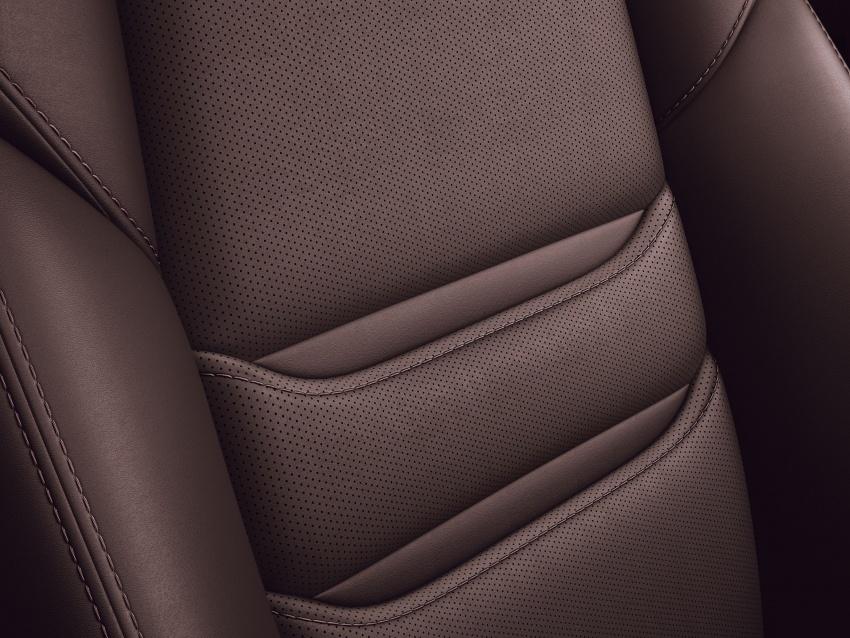 Mazda CX-8 – SUV 2.2L SkyActiv-D dengan tiga-barisan tempat duduk telah dilancarkan di Jepun Image #711229