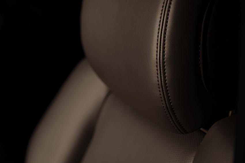 Mazda CX-8 – SUV 2.2L SkyActiv-D dengan tiga-barisan tempat duduk telah dilancarkan di Jepun Image #711171