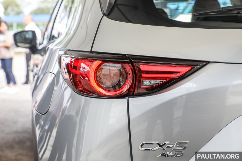 2017 Mazda CX-5 previewed in Malaysia – full spec sheets out, petrol and diesel variants, from RM134k Image #716481