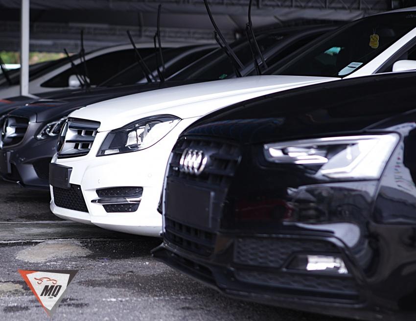 AD: Medan Quantum Hari Malaysia Mega Clearance Sale – Toyota Vellfire from RM150k, more deals here Image #709184