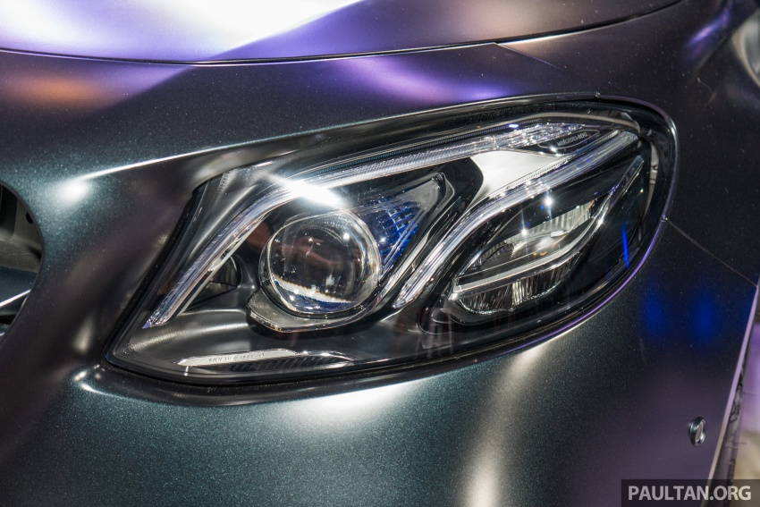 Mercedes-AMG E 63 S 4Matic+ kini di Malaysia – 4.0 liter V8 Twin Turbo, 612 hp/850 Nm, RM998,888 Image #715776