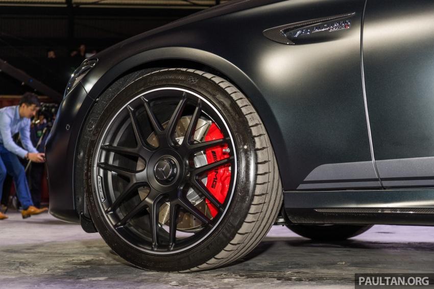Mercedes-AMG E 63 S 4Matic+ kini di Malaysia – 4.0 liter V8 Twin Turbo, 612 hp/850 Nm, RM998,888 Image #715784