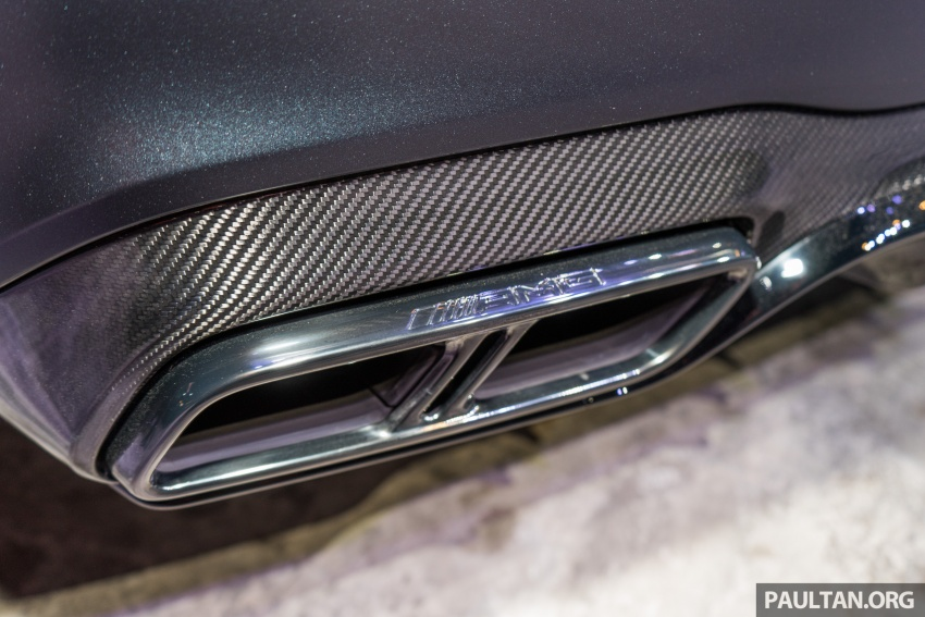 W213 Mercedes-AMG E63S 4Matic+ launched in Malaysia, from RM999k – Edition 1, RM1.09 million Image #715731