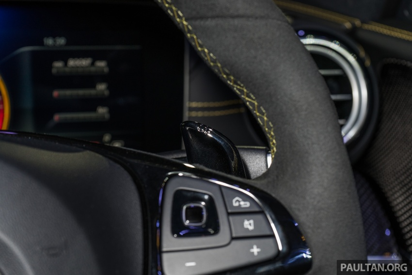 W213 Mercedes-AMG E63S 4Matic+ launched in Malaysia, from RM999k – Edition 1, RM1.09 million Image #715748