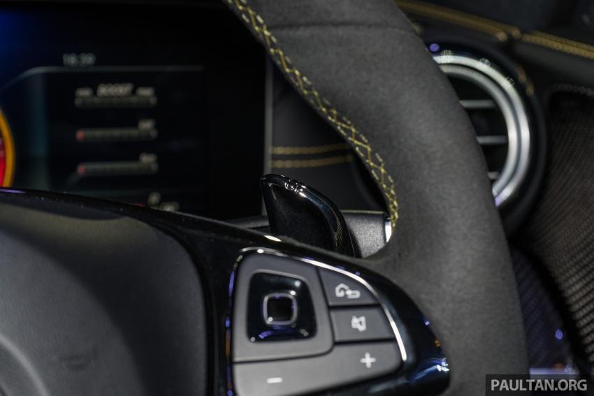 Mercedes-AMG E 63 S 4Matic+ kini di Malaysia – 4.0 liter V8 Twin Turbo, 612 hp/850 Nm, RM998,888 Image #715804