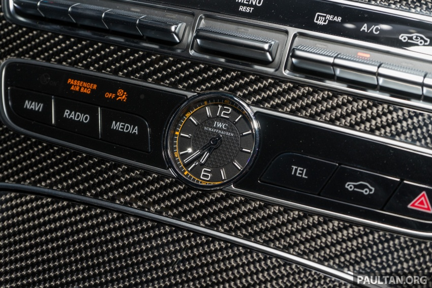 Mercedes-AMG E 63 S 4Matic+ kini di Malaysia – 4.0 liter V8 Twin Turbo, 612 hp/850 Nm, RM998,888 Image #715808
