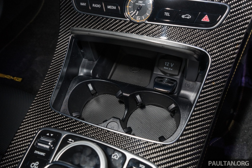 Mercedes-AMG E 63 S 4Matic+ kini di Malaysia – 4.0 liter V8 Twin Turbo, 612 hp/850 Nm, RM998,888 Image #715810